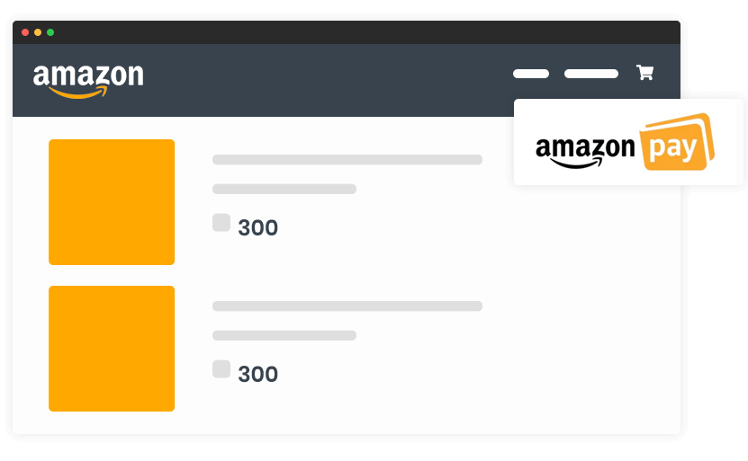 Multichannel selling is a talk of the town across the globe. Grab your chance to sell your Builderfly products on the global ecommerce giant – Amazon, before your competitors do!
