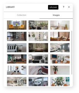 Image gallery in your ecommerce store