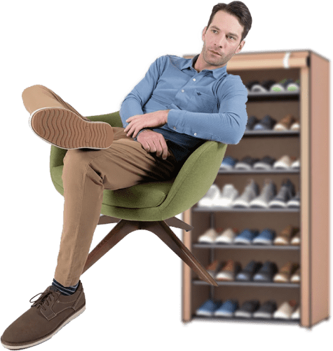 Sell Shoes Online