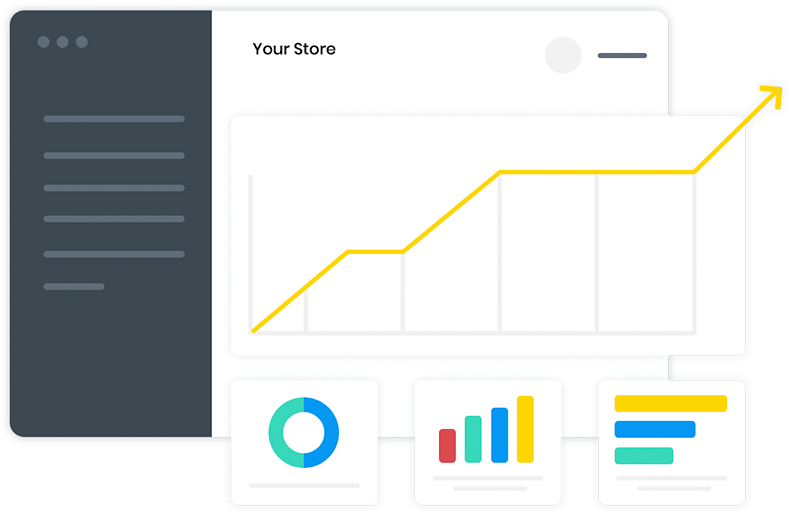 Builderfly has integrated all the essential SEO tools to market your ecommerce products to every potential customer out there.